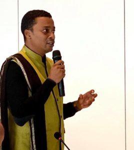 Monsieur Narijao BODA, PCA de l'Office National du Tourisme de Madagascar (ONTM)