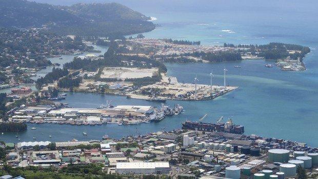 A cause de l'épidémie du coronavirus, une baisse des arrivées des touristes aux Seychelles est constatée.