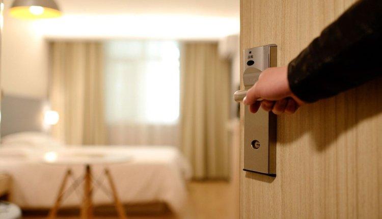 Durement impactés par la crise du coronavirus, les hôtels se tiennent prêts à s'engager pour lutter contre l'épidémie. (Photo d'illustration/Pixabay).
