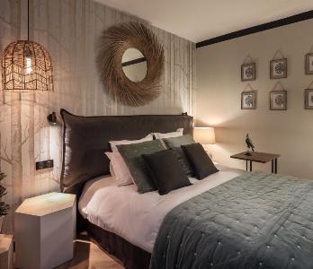 ©DR L'enseigne Maisons du Monde a ouvert son premier boutique-hôtel à Nantes en 2019.