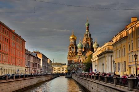 ©DR 80 % de l'offre de locations saisonnières devraient disparaître à Saint-Pétersbourg avec la nouvelle loi russe qui restreint l'activité des plateformes comme Airbnb