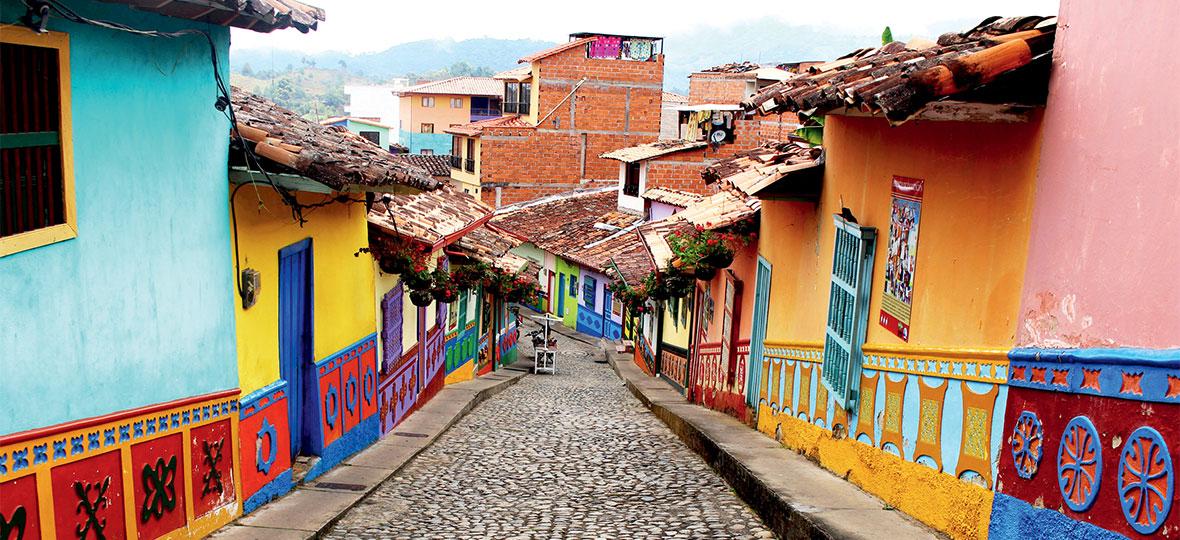 La Colombie mise sur le tourisme durable et le label de sécurité sanitaire pour relancer le secteur