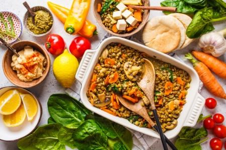 Alternatives végétales à la viande : comment les intégrer dans un menu