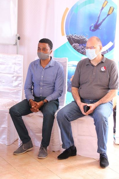 Formations protocoles sanitaires Nosy be (2)