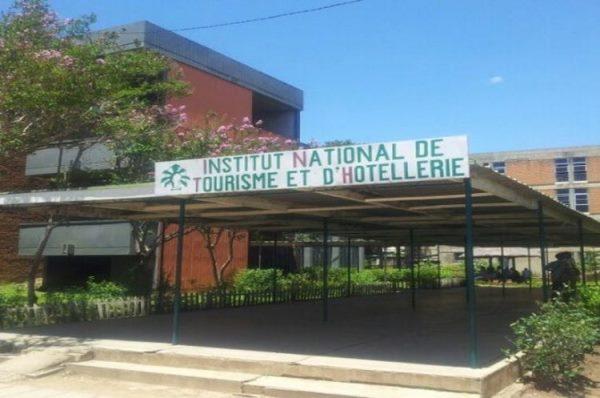 Hôtellerie Madagascar : Lancement de la formation professionnelle à l'INTH