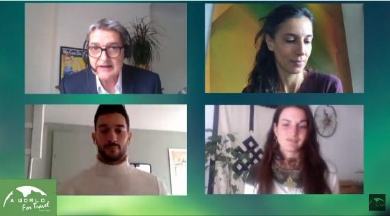 You are currently viewing France « Il faut écouter les Millennials car ce sont eux qui construiront le Tourisme de demain »