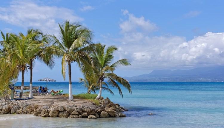 Guadeloupe : la population locale redoute l'affluence des voyageurs