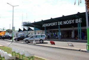 Nosy-Be : Des dispositions spéciales avant la fermeture des vols internationaux