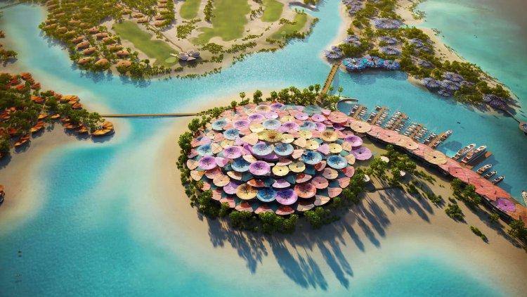 L'Arabie Saoudite lance l'un des projets de tourisme durable les plus ambitieux au monde