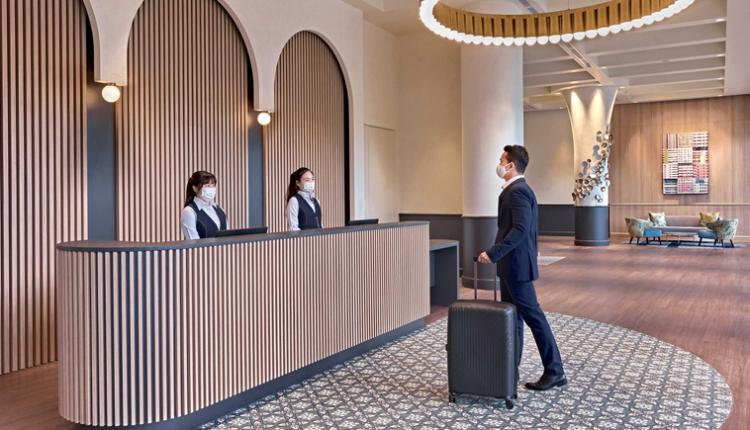 You are currently viewing Singapour inaugure un hôtel sécurisé contre le Covid pour les voyageurs d'affaires