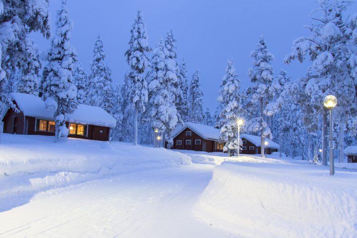 You are currently viewing La Finlande crée un label dédié au tourisme durable