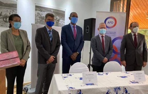 Madagascar – AFD : 6 millions d'euros pour des projets écoresponsables
