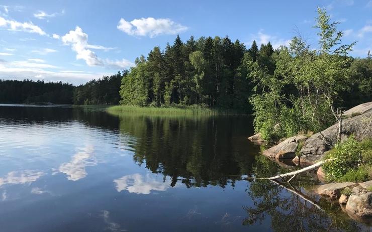 You are currently viewing La Suède en tête dans le tourisme durable