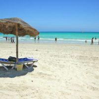 Plage-Tunisie