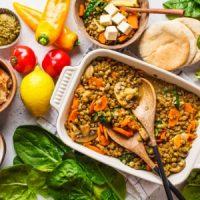 alternatives végétales