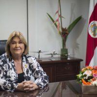 Maria Amalia Revelo (PRNewsfoto/Costa Rica Tourism Board)