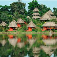 ecotourisme afrque
