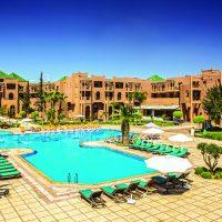 hotel maroc clef verte