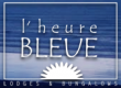 logo heure bleue